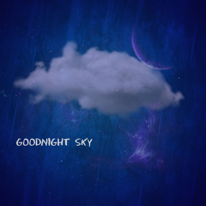good-night-sky
